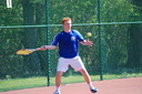 Varsity Tennis Wraps Up Season at State Tournament