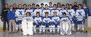 Bombers Hockey Takes Fourth in Mark Rasmus Invitational